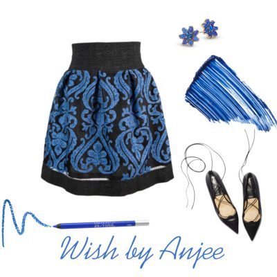 Wish by Anjee
